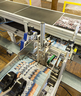 order packing systems