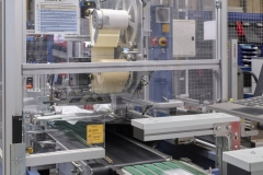 Labelling and bagging at Kuehne + Nagel