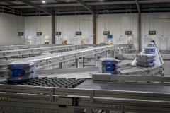 Axiom sorter at Lynas can handle any shape of product