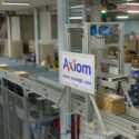 Axiom's sorter increases throughput capacity eightfold at Superdrug's DC