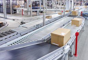 conveyor system - AXIOM GB