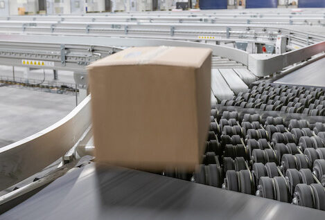 automated sorter - sortation systems
