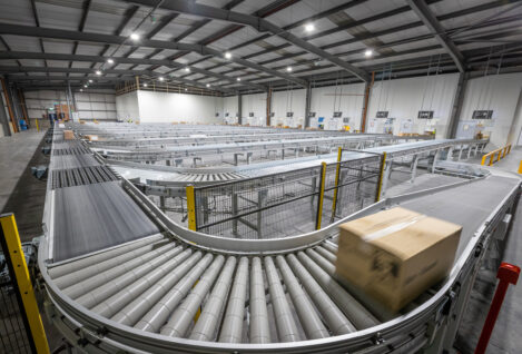 How to increase production: key types of conveyors and their uses
